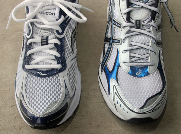Saucony ProGride Guide 2 Running Shoe