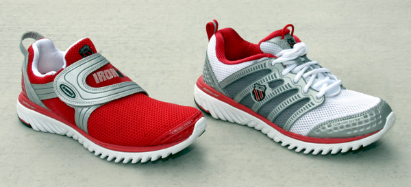 Womens Saucony Zealot ISO Running Shoe - Blue/Citron 8
