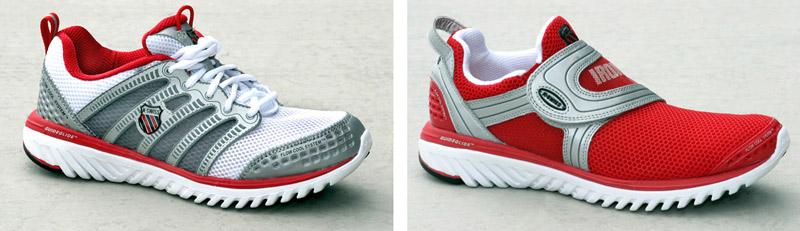 K-Swiss Blade Light and Blade Light Race Running Shoes