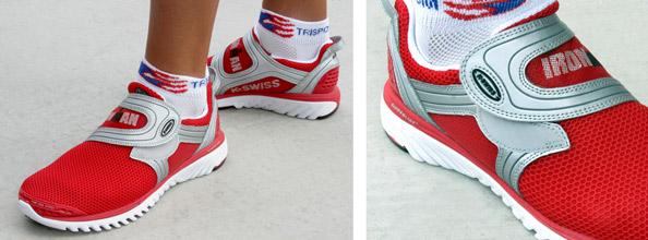 K-Swiss Blade Light Race Shoe