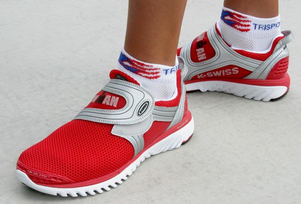Swiss Blade Light Running Shoes