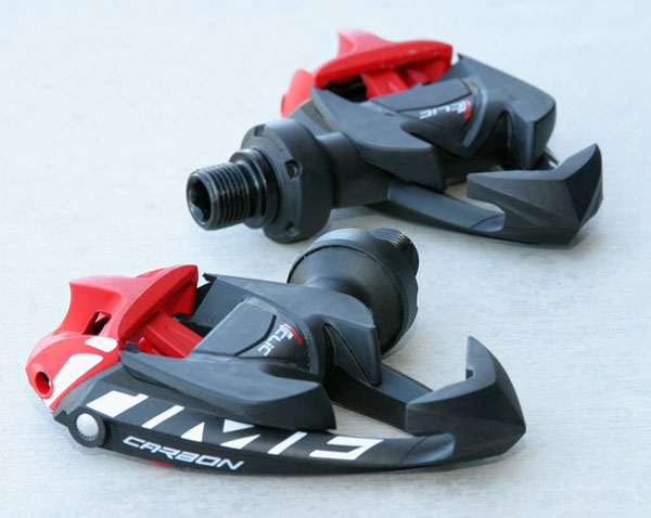 Time iCLIC Pedals