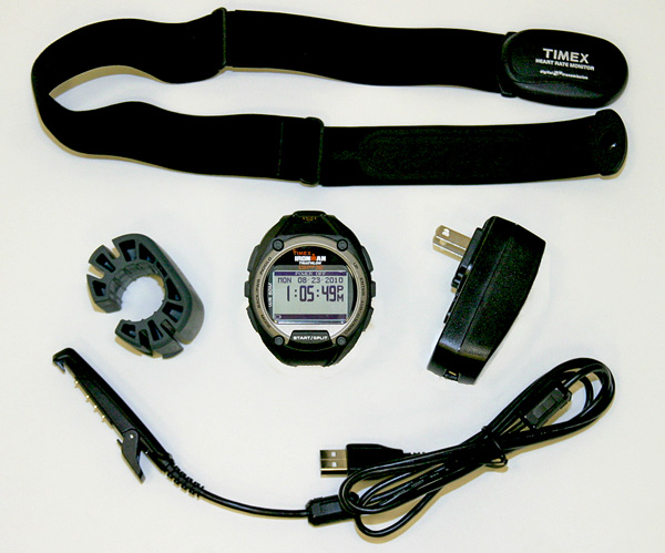 Timex Global Trainer GPS