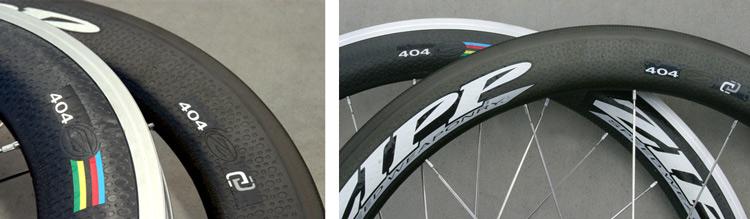 Zipp 404 Firecrest Aero Race Wheels