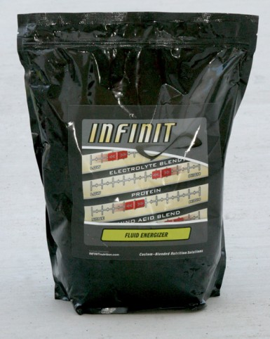 INFINIT Ride Sports Drink