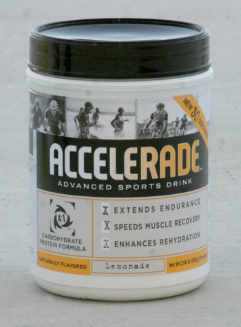 Accelerade Sports Drink