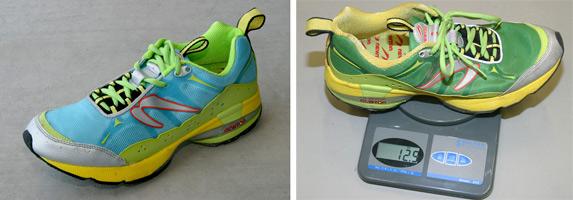 Newton Terra Momentus Guidance Trail Running Shoe
