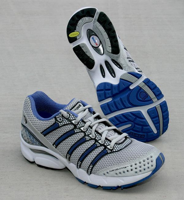 K-Swiss Run One miSOUL Tech Running Shoes
