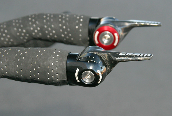2011 Scott Plasma 3 Time Trial Bike Shifters