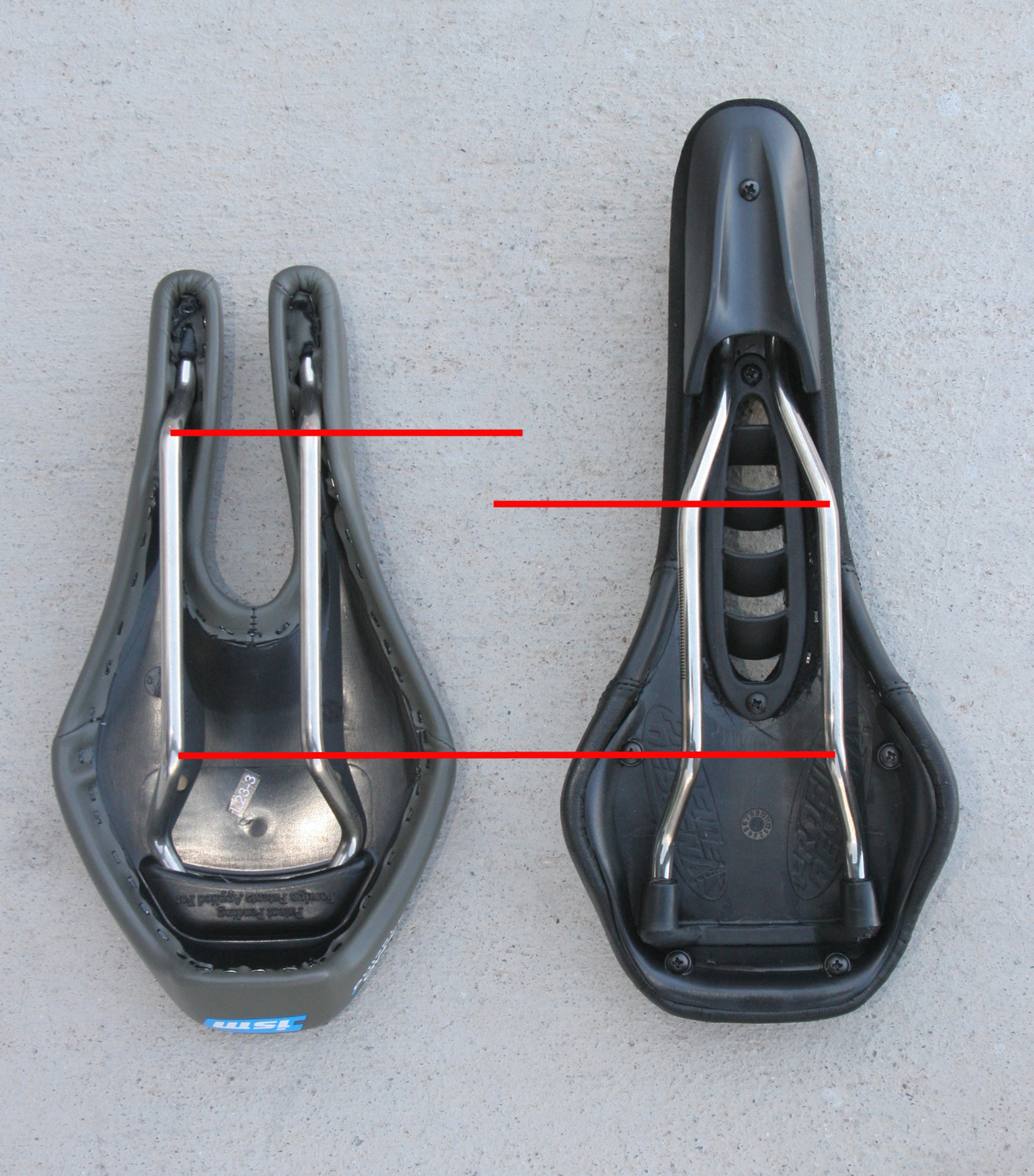 Triathlon Saddle Review