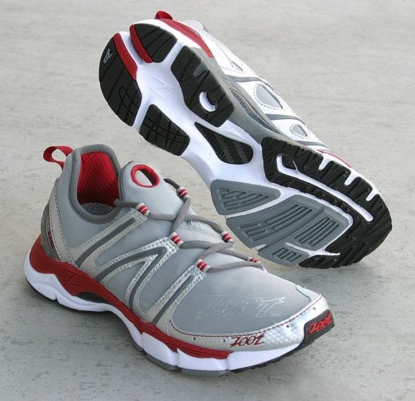 Zoot Triathlon Running Shoes 5