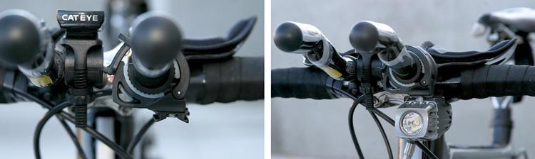 NiteRider MiNewt.250 Cordless Bike Light