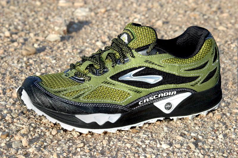 Brooks Cascadia Trail Running Shoe