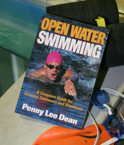 """Open Water Swimming: A Complete Guide for Distance Swimmers and Triathletes"""