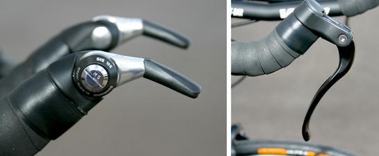 2011 Quintana Roo Seduza Triathlon Bike