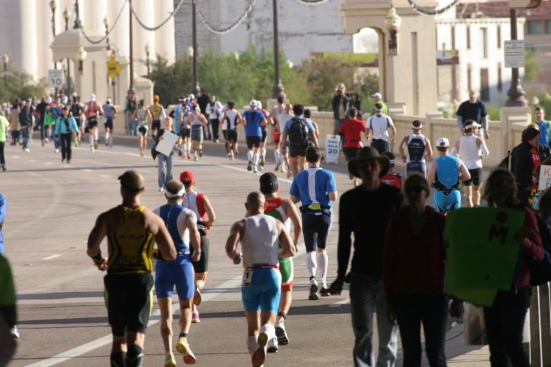 Tucson TriSports.com Winter Triathlon Training
