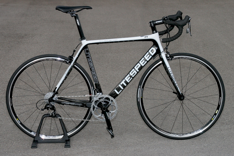 Litespeed M1 Carbon Road Bike