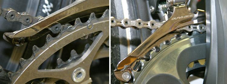Bike Chain Cleaning