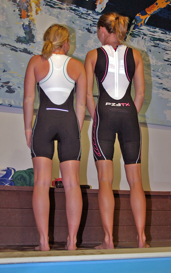 bluseventy PZ3TX triathlon speed suit
