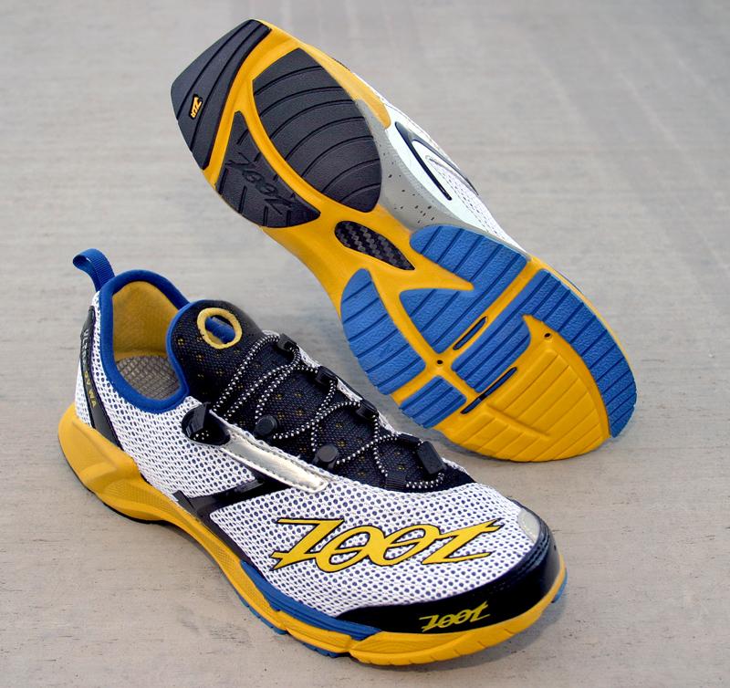 Zoot Triathlon Running Shoes 25