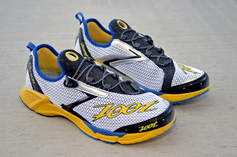 Zoot Triathlon Running Shoes Review 39