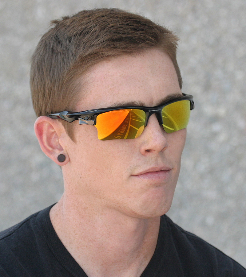 Fast Jacket Oakleys