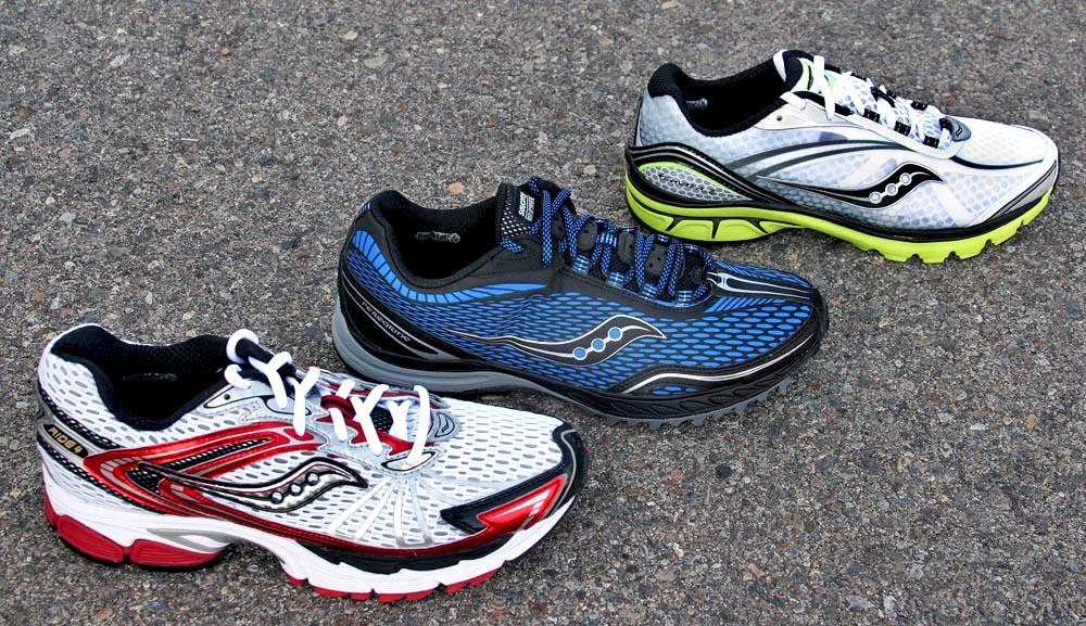 Saucony Triumph 12 Review | The Athlete's Foot Blog