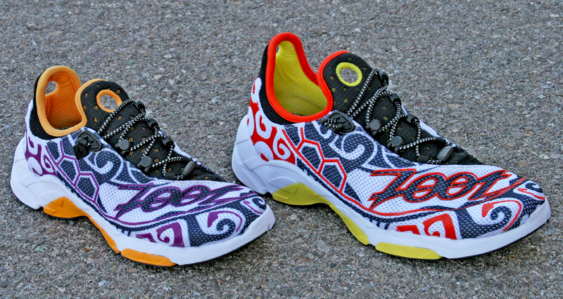 Zoot Triathlon Running Shoes Review 35