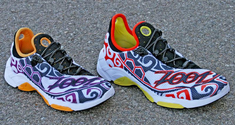Zoot Triathlon Running Shoes 93