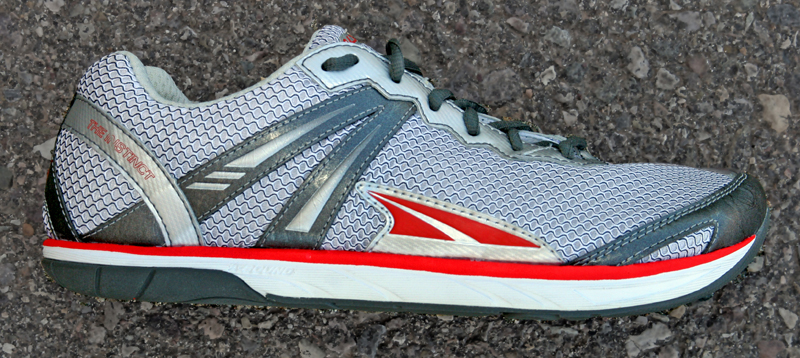 Zero Drop Running Shoes Asics 9