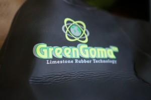 GreenGoma
