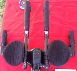 SRAM RED eTap Aero Front 1