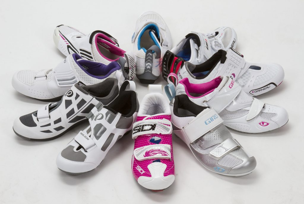 Women's Tri Shoes
