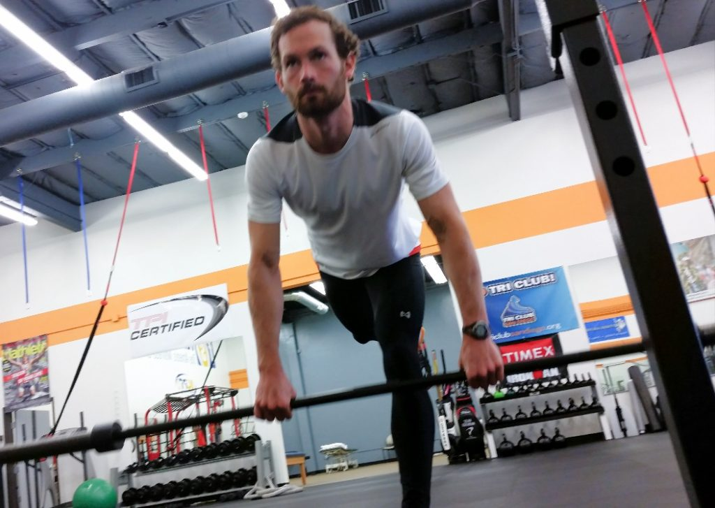 Beyond this basic level of core fitness, strength training is difficult to incorporate into a program. Attempts to build power and speed through strength training need to be highly individualized.