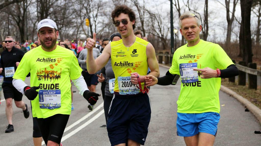 NYC+Half-Marathon