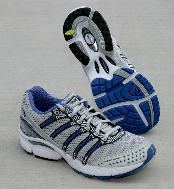 Running Shoes Lacing Patterns