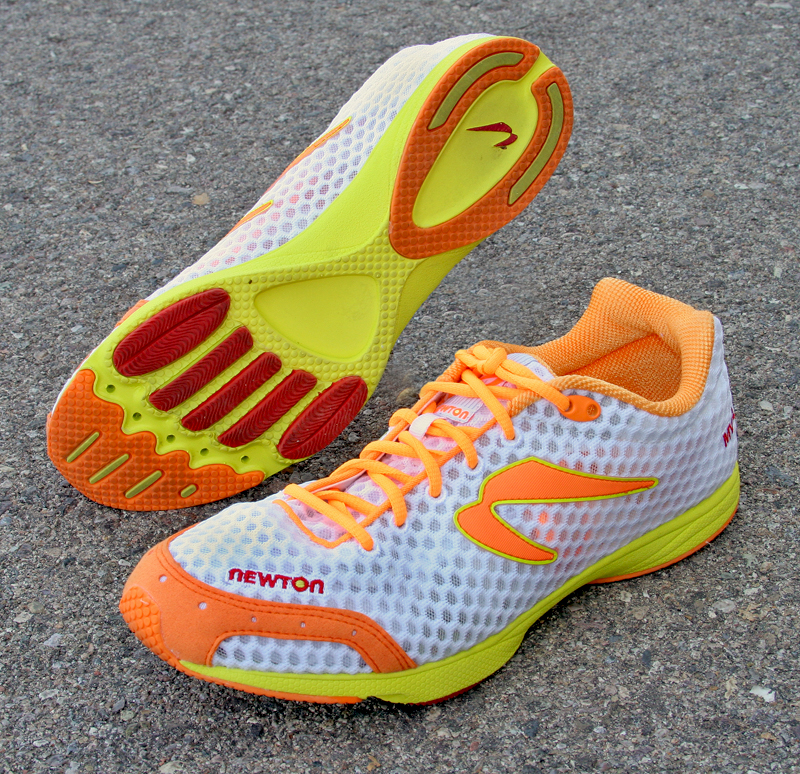 Newton Gravity Running Shoes Review