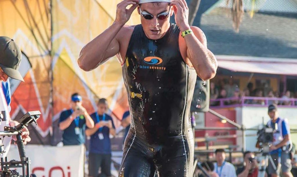 f424a7223b8 The swimskin is one of the newest pieces of apparel in triathlon. As a  thinner and smaller replacement for a wetsuit